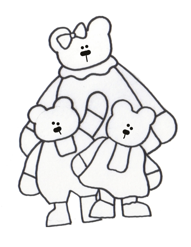 ch coloring pages - photo#14